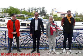 Montceau-les-Mines : élections départementales « Montceau News | L'information de Montceau les Mines et sa region - Montceau News