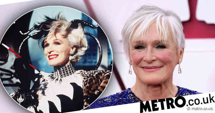 Glenn Close wants to play Cruella de Vil again and we are so here for it