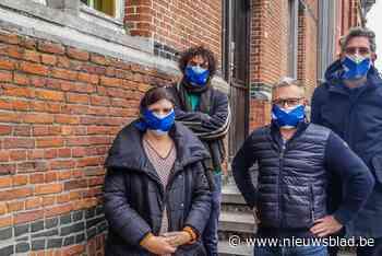 Oppositie protesteert tegen 'tweevragenregel' waarmee meerde... (Horebeke) - Het Nieuwsblad