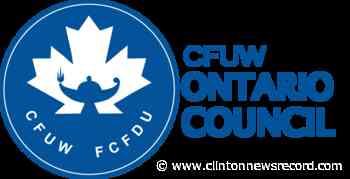 Survey confirms concerns for long-term care in Ontario - Clinton News Record