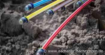 Breitbandausbau in Baesweiler: Erfolge und Hindernisse beim schnellen Internet - Aachener Nachrichten