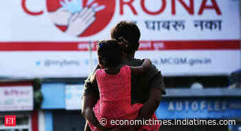 View: India's coronavirus disaster is now the world's problem - Economic Times