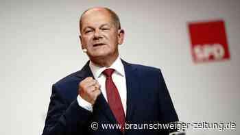 SPD-Kanzlerkandidat: Wie Olaf Scholz doch noch die Wahl gewinnen will