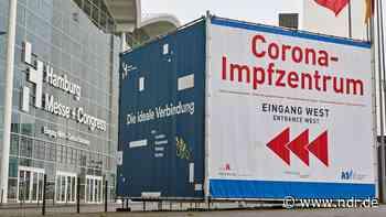 Informationen zum Impfen in verschiedenen Sprachen - NDR.de