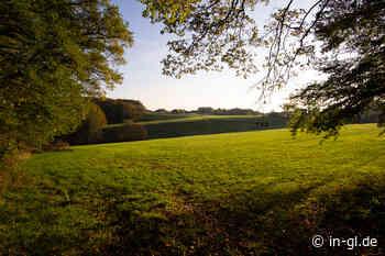 Neuer Landschaftsplan für Bergisch Gladbach, Overath und Rösrath - iGL Bürgerportal Bergisch Gladbach