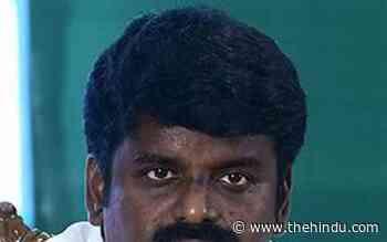 Coronavirus | Former Tamil Nadu Health Minister Vijayabaskar tests positive for COVID-19 - The Hindu