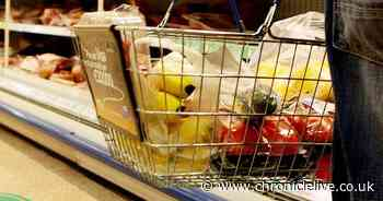 The UK's cheapest supermarket named based on a basket of 20 essential items