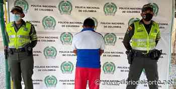 Un capturado por fuga de presos en Hatonuevo, en operativos de Setra - Diario del Norte.net