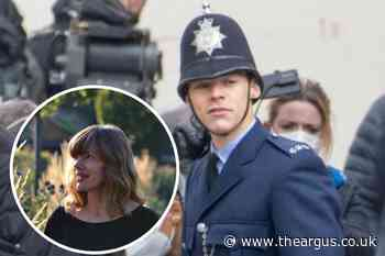 My Policeman: Brighton author 'still in shock' film starring Harry Styles is being made
