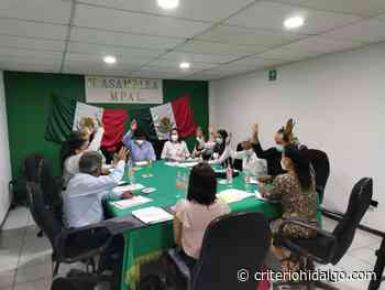 Tlaxcoapan extenderá su contrato con Tecnosilicatos por 6 meses - Criterio Hidalgo