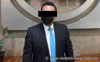 Desechan petición de exalcalde de Tlaxcoapan - El Sol de Hidalgo