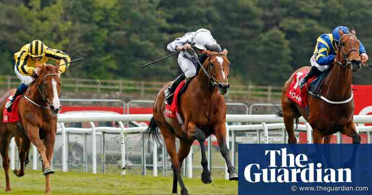 Aidan O'Brien's High Definition fades from Derby view after poor blood test