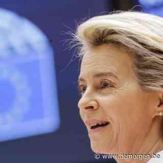 EU bereid te praten over opheffing patenten, ook België staat open voor discussie