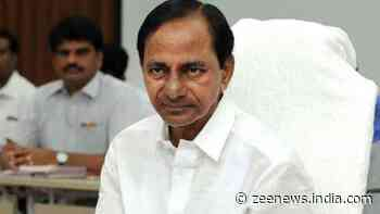 Telangana CM K Chandrashekhar Rao rules out lockdown, says it cripples public life and economy