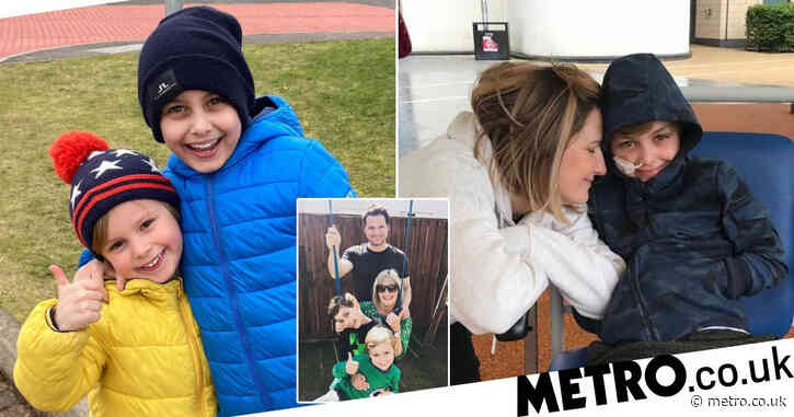 Boy, 8, needed lifesaving surgery after catching E. coli 'on countryside walk'