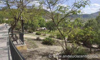 Una nueva zona ajardinada aumentará el entorno del paseo fluvial de Jauja - Cadena SER Andalucía Centro