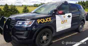 Drugs seized, Scarborough man, youth arrested following high-risk traffic stop in Bancroft: OPP