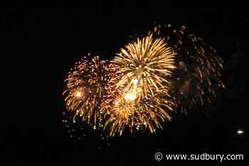 Hanmer residents may be able to catch a free fireworks display tonight - Sudbury.com