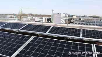 Karlsfeld: Die MTU will noch heuer klimaneutral werden - Merkur Online