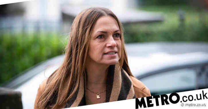 EastEnders spoilers: No trial for abuser Katy Lewis as she pleads guilty