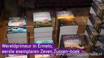 De boeken vliegen over de toonbank in Ermelo. - Omroep Gelderland