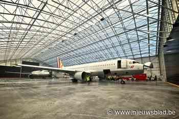 Vliegtuigontmantelaar Aerocircular legt boeken neer - Het Nieuwsblad