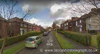 Man arrested and witnesses sought after two police officers attacked in Blackburn street