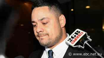 How Jarryd Hayne went from NRL star to convicted sex offender