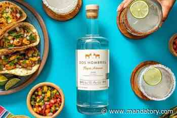 Dos Hombres: Aaron Paul and Bryan Cranston Release the 3 Best Mezcal Recipes For Cinco de Mayo - Mandatory