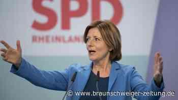 Landtag: Ampel-Koalition in Rheinland-Pfalz nimmt letzte Hürden