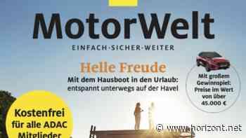 """ADAC Motorwelt: Das Rätseln und Ringen um die """"richtige"""" Deutung der Auflagenzahlen"""