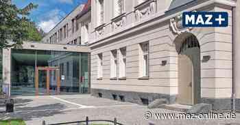 Amtsgericht Königs Wusterhausen hat keine Kapazität für Arbeitsgerichtstage - Märkische Allgemeine Zeitung
