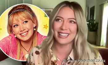 Hilary Duff is 'very protective' over Lizzie McGuire and tried to make failed reboot work at Disney+