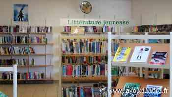 Bully-les-Mines : des livres en plus dans les écoles pour donner des envies de lectures aux enfants - La Voix du Nord