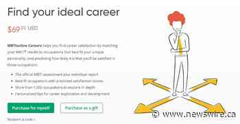 Can't Get No (Career) Satisfaction? Try MBTIonline Careers