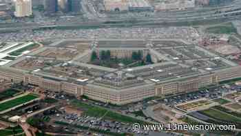 Pentagon watchdog investigating military actions on UFOs - 13newsnow.com WVEC