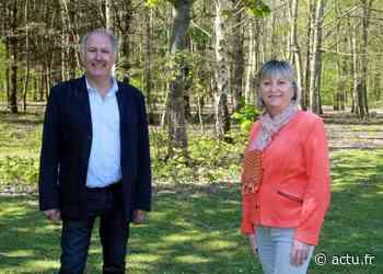 Départementales sur le canton d'Ifs : Édith Heuzé et Joël Jeanne, candidats de la gauche - Le Liberté Caen - Bonhomme Libre