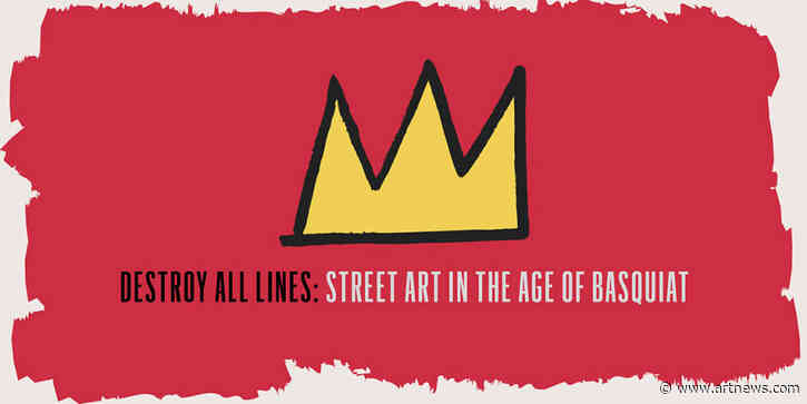 Street Art in the Age of Basquiat: Jenny Holzer and Lady Pink on Streetwise Feminisms, Satanism, andReaganomics