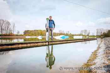 Paderborn: Wasserski-Anlage in Paderborn soll erweitert werden