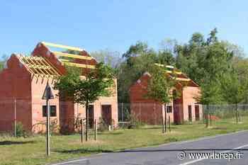 Des logements spécialement conçus pour les gens du voyage - La République du Centre