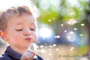 Se recentrer sur le jeune enfant et ses besoins ZOOM jeudi 20 mai 2021 - Unidivers