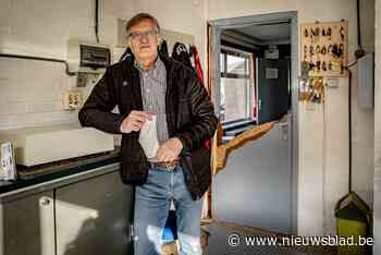 Inbrekers stelen inhoud kluis bij voetbalclub Weerstand Koersel