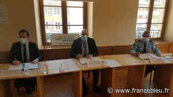 INFO FRANCE BLEU - À Delle, la police intercommunale sera bientôt armée - France Bleu