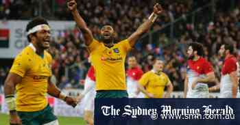 Wallabies to play first Test at SCG in 35 years to open France series