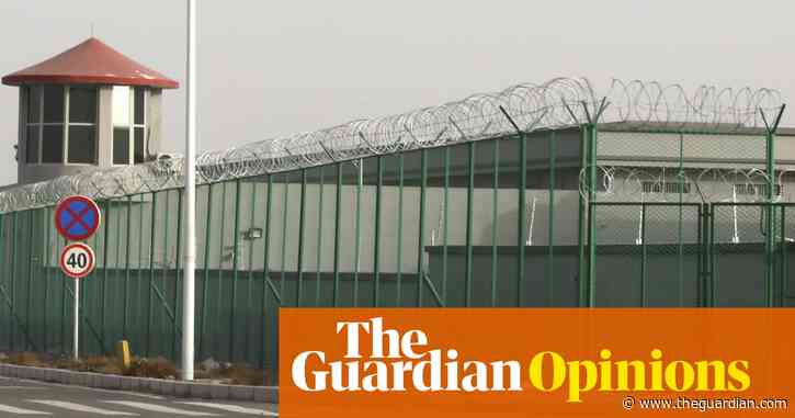 Where is New Zealand's 'values-based' foreign policy when it comes to the Uyghurs? | Guled Mire