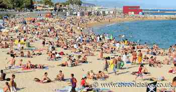 Holidaymakers to find out which countries added to 'green' list