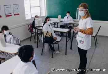Abre la inscripción a los postítulos para docentes bonaerenses - Agencia El Vigía