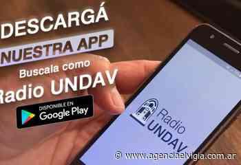 Radio UNDAV lanza una nueva APP para dispositivos móviles - Agencia El Vigía
