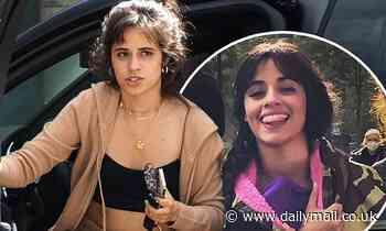 Camila Cabello's live-action Cinderella film will skip movie theaters and head to Amazon Prime
