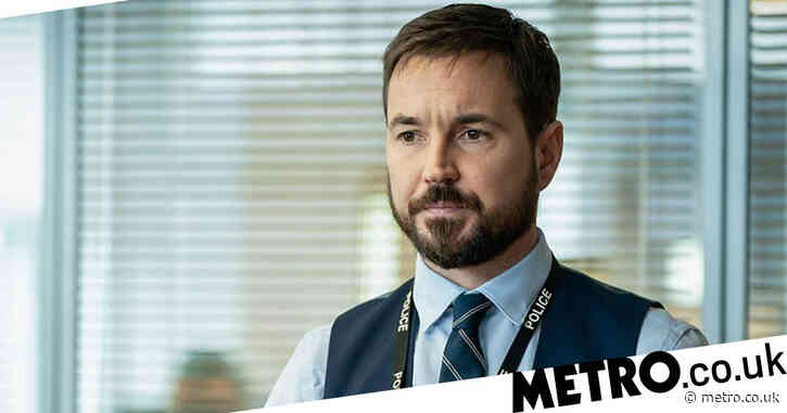 Line of Duty's Martin Compston expertly claps back at Twitter troll over SNP video
